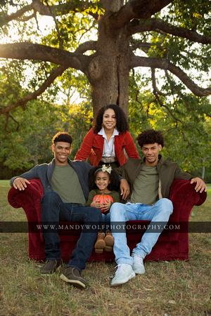 #chattanoogaportraits  #chattanoogaphotographer #chattanoogaportraitphotographer #familyportraits #motherandkids