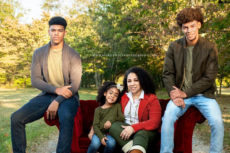 #chattanoogaportraits #familyphotographer