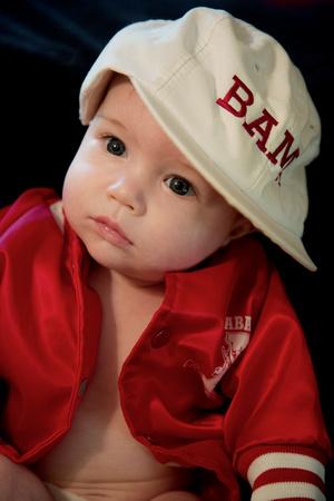 Bama Baby! - ROLL TIDE ROLL