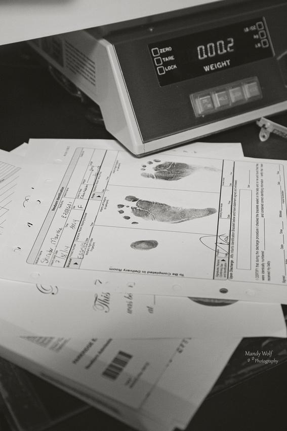Newborn papers